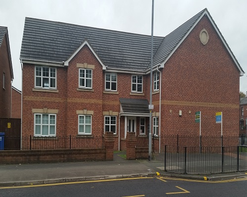 2 BEDROOM, LEIGH ROAD (OFF MEADOWFIELDS) , WN2 4XL