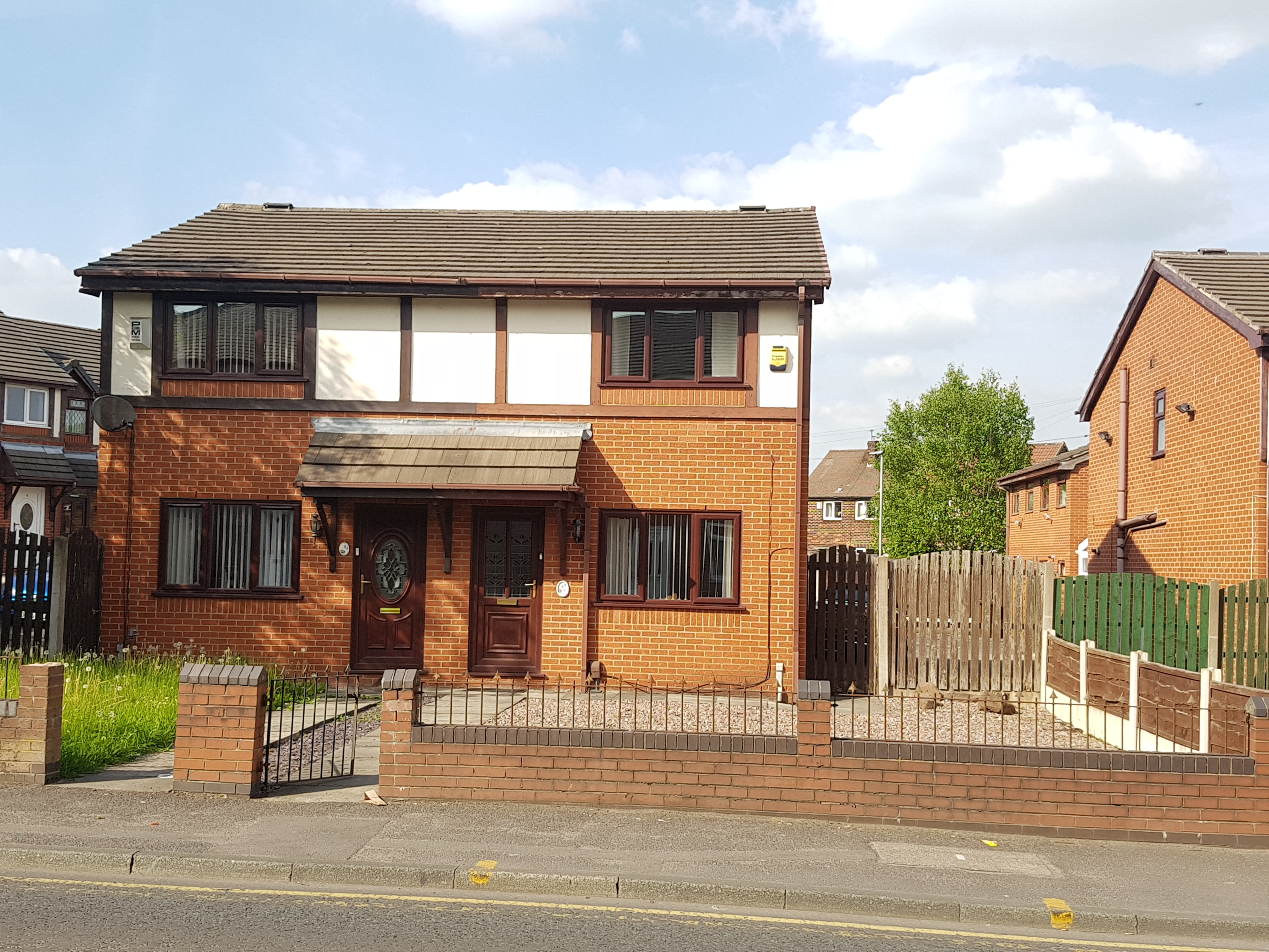 2 BEDROOM, WESTLEIGH LANE, WN7 5JE